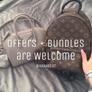 Accessories - OFFERS & BUNDLES ARE WELCOME